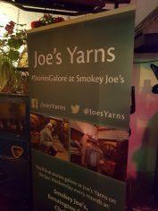 Orienteering-and-Joes-Yarns-at-Smokey-Joes-Cheltenham-11-Gloucestershire