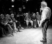 Orienteering-Theatre-Performance-Bristol-Improv-Theatre-Audience-4