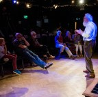 Orienteering-Theatre-Performance-Bristol-Improv-Theatre-Audience-9