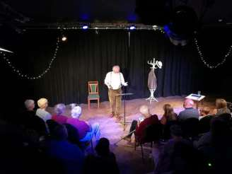 Orienteering-Theatre-Performance-Bristol-Improv-Theatre-Audience