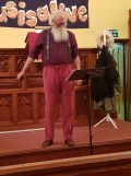 Orienteering-Theatre-Performance-Stow-Baptist-Church-11-Gloucestershire