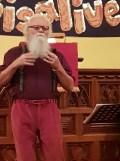 Orienteering-Theatre-Performance-Stow-Baptist-Church-19-Gloucestershire