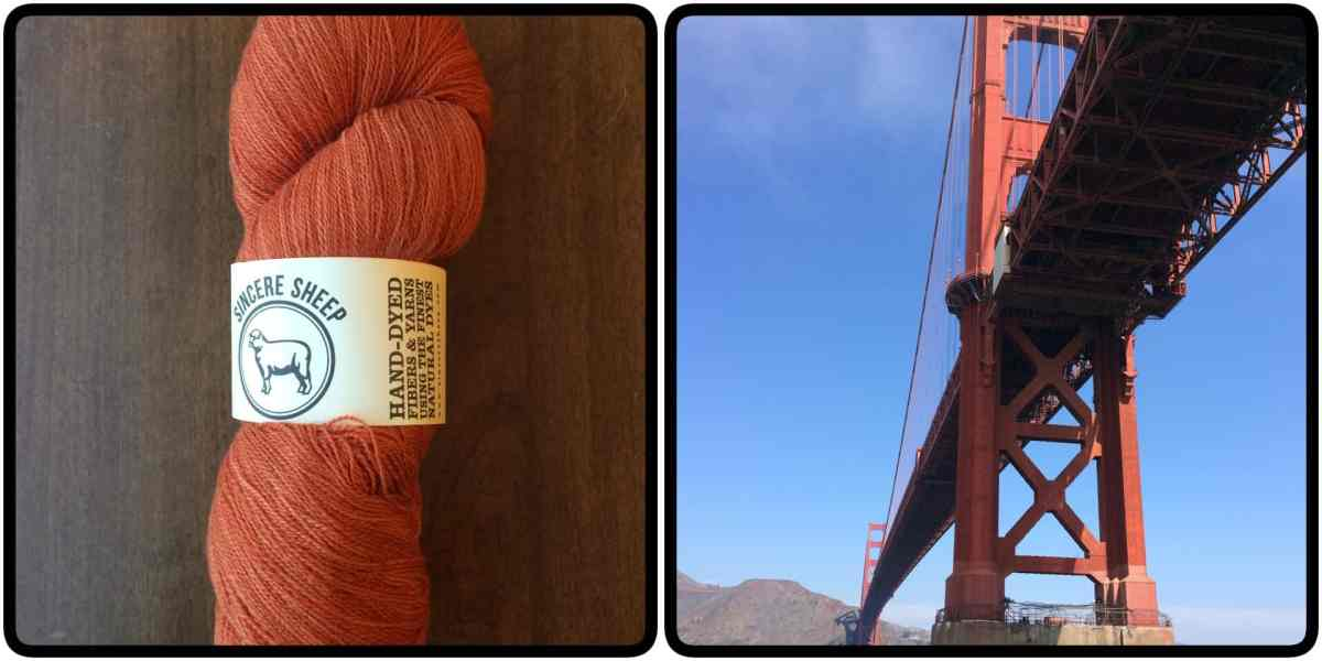 Fibery Adventures in San Francisco & Berkeley