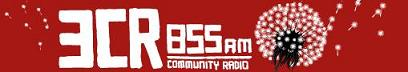 3CR 855AM Community Radio + Digital