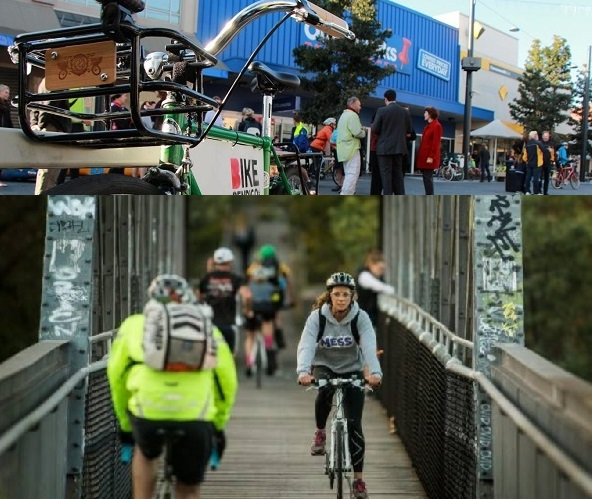 Cycle Innovation showcase in Bendigo & ongoing Walmer Plaza planning issues