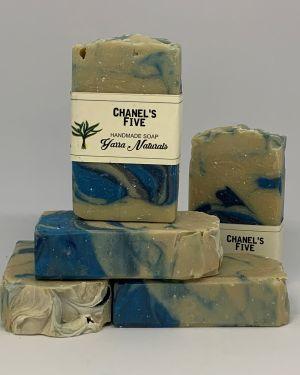 Chanel's Five Body Soap