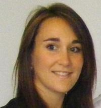 Avrupa Özel Beslenme (SNE) Direktörü Aurélie Perrichet