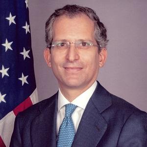 ABD'nin Avrupa Birliği Büyükelçisi Anthony Gardner