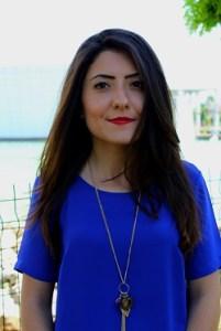 Mersin İl Halk Sağlığı Müdürlüğü Diyetisyeni Dilek Gülsun Akgün
