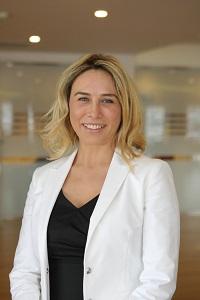 İstanbul Shopping Fest Genel Müdürü Hicran Özbük