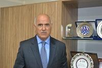 İstanbul Gıda Toptancı Tüccarları Derneği (İGTOD) Başkanı Mustafa Karlı