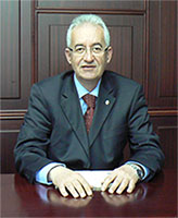 Gıda Mühendisleri Odası Yönetim Kurulu Başkanı Yusuf Songül
