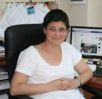 Ege Üniversitesi İzmir Atatürk Sağlık Yüksekokulu Beslenme ve Diyetetik Bölüm Başkanı Doç. Dr. Reci Meseri