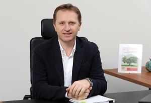 Anadolu Etap Genel Müdürü Demir Şarman