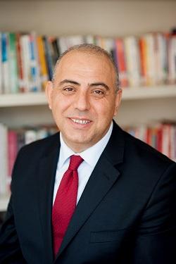 Prof. Dr. Ali Murat Vural / İstanbul Üniversitesi İletişim Fakültesi Öğretim Üyesi