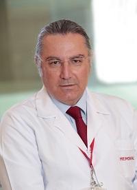 Prof. Dr. Erol Bolu