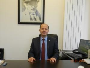 Prof. Dr. Aziz Tekin