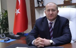 Toprak Mahsulleri Ofisi Genel Müdürü İsmail Kemaloğlu