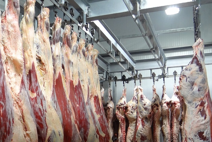 Taze ve soğutulmuş kemikli etler de ithalat kapsamına alındı - Et - Yaşam için Gıda