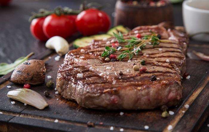 Yılda 12,4 kg kırmızı et tüketiyoruz - Et - Yaşam için Gıda