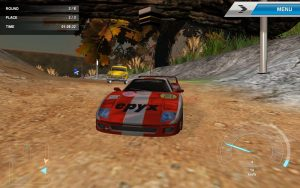 RC Racing Off Road 24