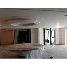 室內裝修木工工程-木工裝潢 木作天花板 矽酸鈣板、住家裝潢板