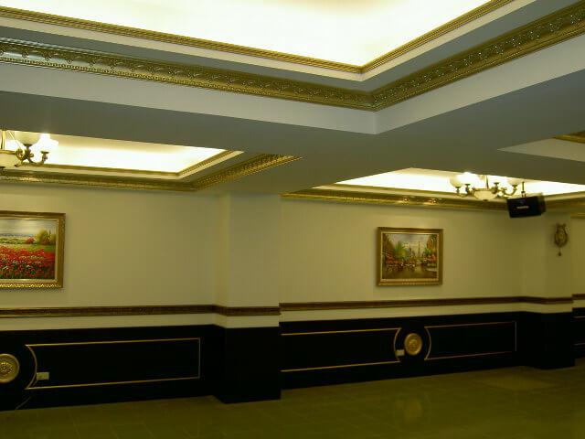 天花板木工裝潢