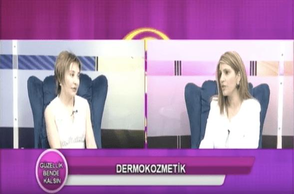 Güzellik Bende Kalsın – Sky TV – Dermokozmetik