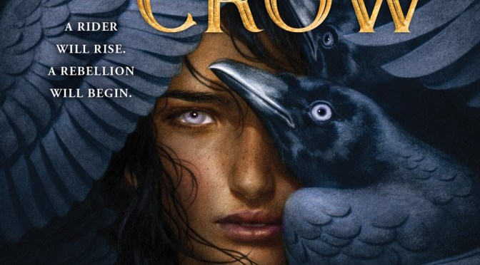 Interview with Kalyn Josephson, Author of The Storm Crow