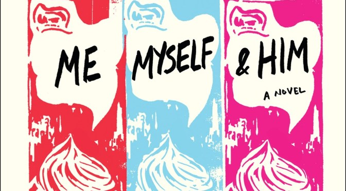 Interview with Chris Tebbetts, Author of Me, Myself & Him