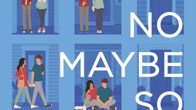 Yes No Maybe So – Becky Albertalli, Aisha Saeed