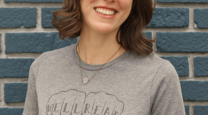 Interview with Maria Ingrande Mora, Author of Fragile Remedy