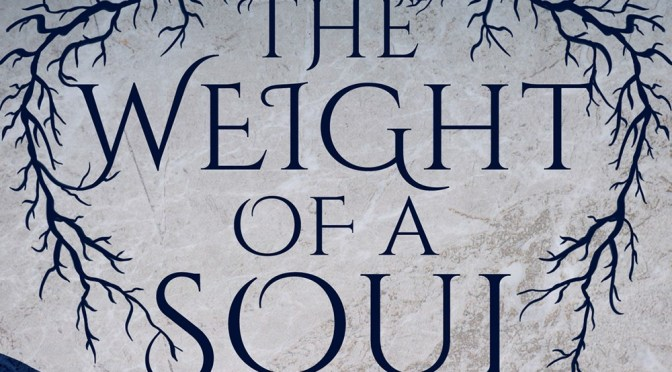 Interview with Elizabeth Tammi, Author of The Weight of a Soul