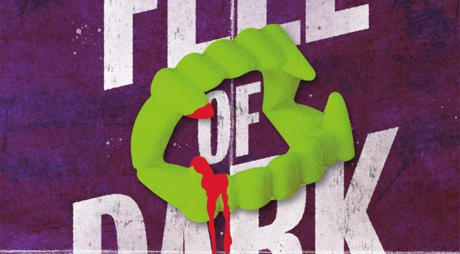 Interview with Caleb Roehrig, Author of The Fell of Dark