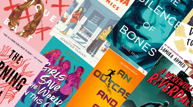 April 2020 Book Releases you must read!