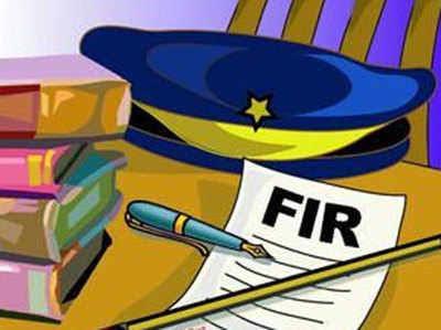 Katni News: शरारती तत्वों ने रोका एएसआइ का रास्ता, 7 पर FIR