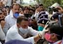 बंगाल में गठबंधन पर कांग्रेस में मतभेद:ISF से अलायंस पर कांग्रेस नेता आनंद शर्मा ने सवाल उठाया.