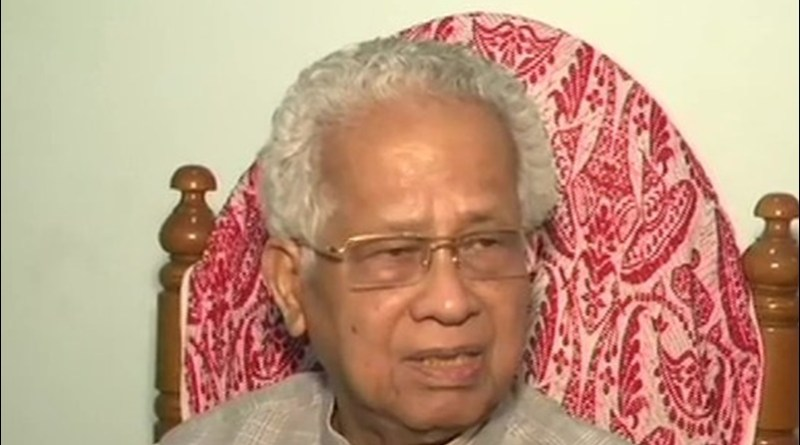 Tarun Gogoi Passes Away : असम के पूर्व CM तरुण गोगोई का निधन