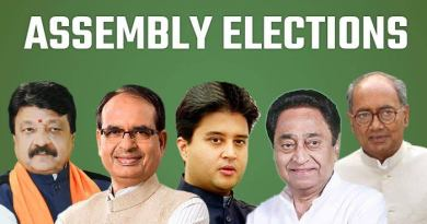 Anuppur by Election