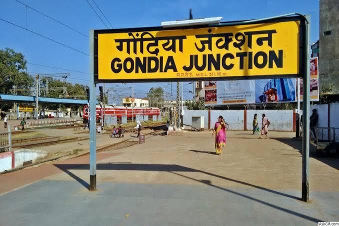 Gondia