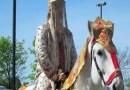Viral Video: बारात में दूल्हे को लेकर भाग गई घोड़ी, देखें वायरल वीडियो यहां