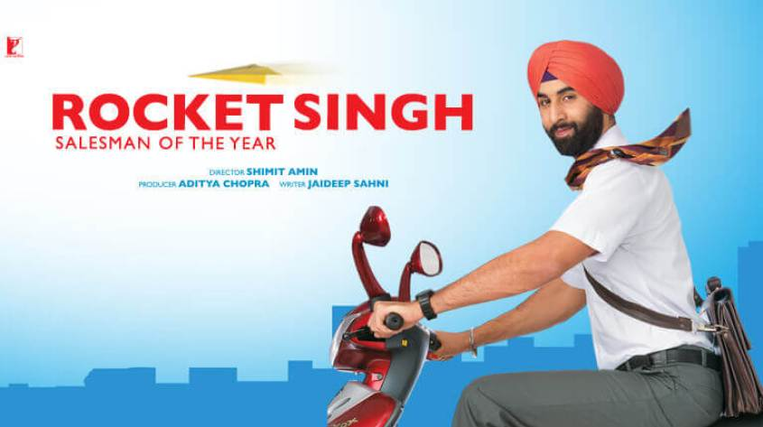 Rocket Singh - Salesman of the Year Movie - Video Songs, Movie Trailer,  Cast & Crew Details | YRF