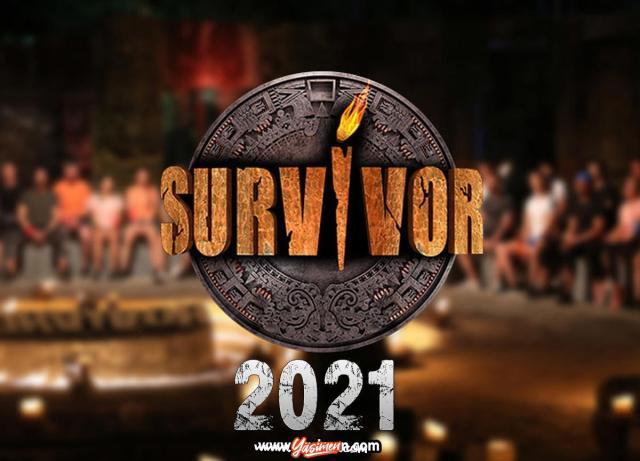 Survivor 2021 Gönüllüler Takımında Kimler Var