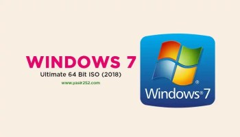 windows 7 pro free download 2018