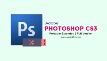 Adobe Photoshop CS6 Portable Download [GD] | YASIR252