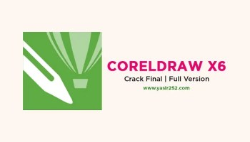 Download CorelDRAW X8 Full Crack Final [GD] | YASIR252