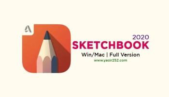 Sketchbook pro crack windows   Autodesk SketchBook Pro 2020 With