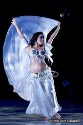 Yasmine NJ Belly Dancer