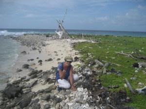 Curaçao-Yasmin