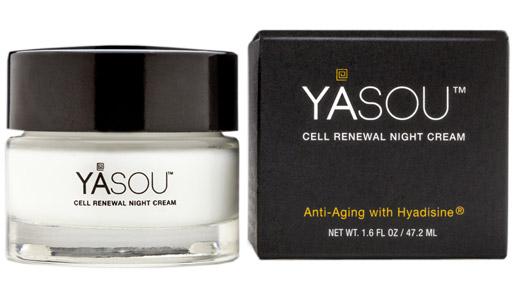 YASOU Cell Renewal Night Cream